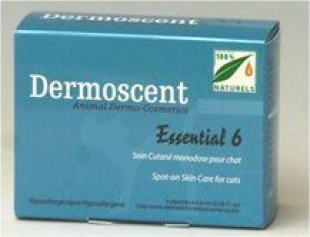 Dermoscent Essential 6 macskáknak állatgyógyszertár