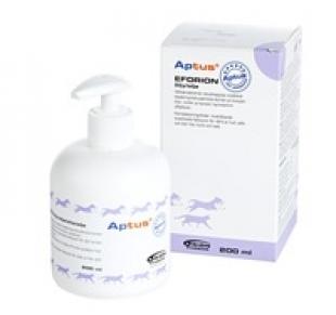 Aptus Eforion olaj állatgyógyszertár