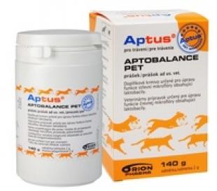 Aptus Aptobalance Pet por macskák részére is állatgyógyszertár