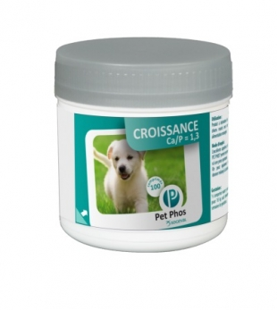 Pet Phos Ca/P 1,3 csonterősítő tabletta kistestű vagy kölyök kutyáknak állatgyógyszertár