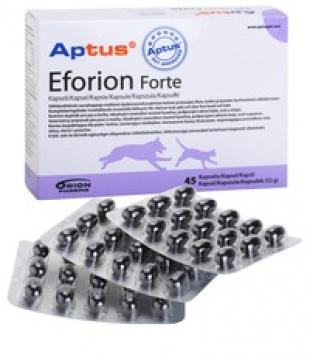 APTUS EFORION Forte kapszula állatgyógyszertár