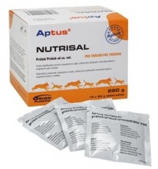 APTUS NUTRISAL por macskáknak állatgyógyszertár