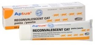APTUS Reconvalescent CAT paszta állatgyógyszertár