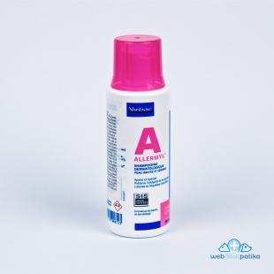 Allermyl hipoallergén sampon állatgyógyszertár