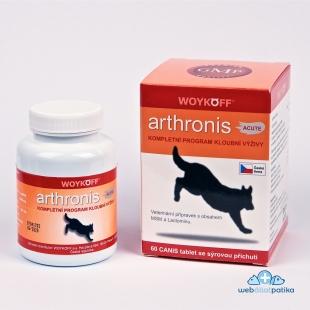 Arthronis akut állatgyógyszertár