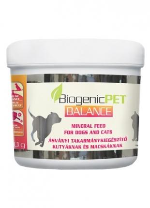BiogenicPet Balance macskáknak állatgyógyszertár