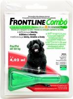 FRONTLINE COMBO KUTYA XL