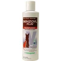 Benzoyl plus sampon