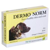 Dermo Norm bőrtápláló tabletta