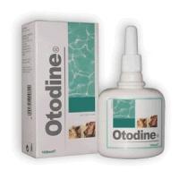 Otodine fültisztító oldat macskák részére