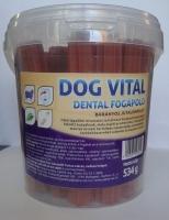 DOG VITAL DENTAL / FOGÁPOLÓ BÁRÁNYOS