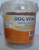 DOG VITAL DENTAL / FOGÁPOLÓ CSIRKÉS
