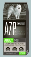 AZP ADULT ALL BREED LAMB & RICE
