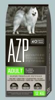 AZP ADULT ALL BREED LAMB & RICE