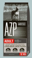 AZP ADULT ALL BREED PERFORMANCE