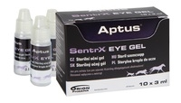 Aptus SENTRX Eye Gel macskák részére is