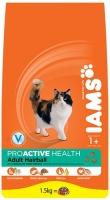 IAMS Cat Hairball Control