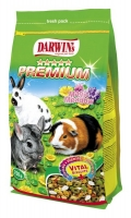 DARWINS PREMIUM MAGIC MEADOW NYÚL ,CSINCSILLA,TENGERIMALAC