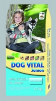 DOG VITAL JUNIOR ALL BREED CHICKEN