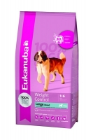 Eukanuba Adult Large Breed Weight Controll