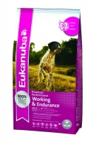 Eukanuba Premium Performance Working&Endurance