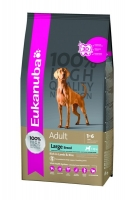 Eukanuba Adult Large Breed rich in Lamb & Rice