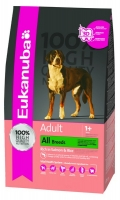 Eukanuba Adult rich in Salmon & Rice