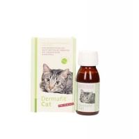 Dermafit bőrtápláló oldat - macska