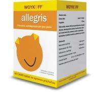 Allegris tabletta ingerültség, szorongás ellen