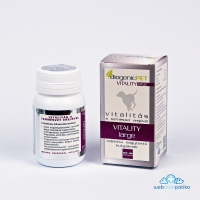 Biogenicpet Vitality Large 60 db tabletta