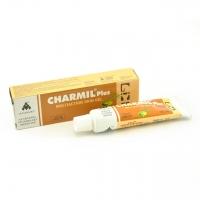 Charmil ayurvedikus gél