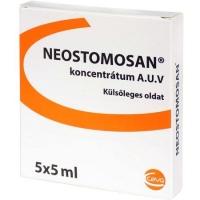 Neostomosan koncentrátum