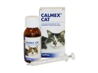 Calmex cat nyugtató szirup macskának